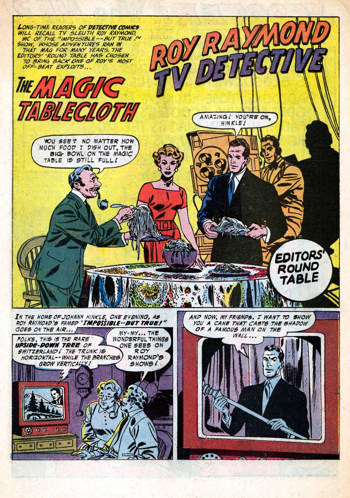 Read online World's Finest Comics comic -  Issue #158 - 26
