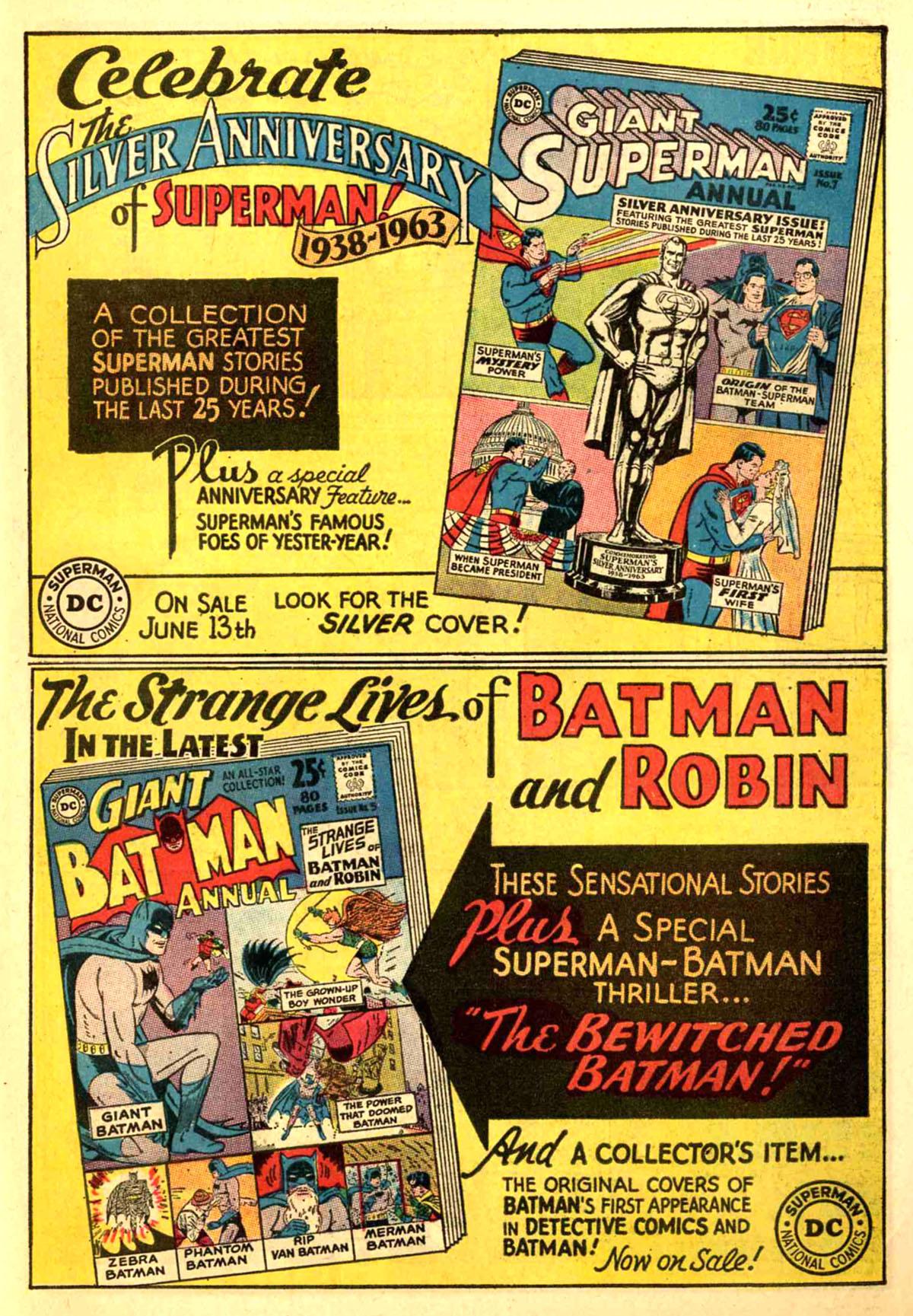 Detective Comics (1937) 318 Page 10