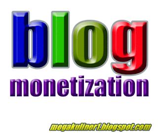 7 Cara menghasilkan uang dari blog paling populer