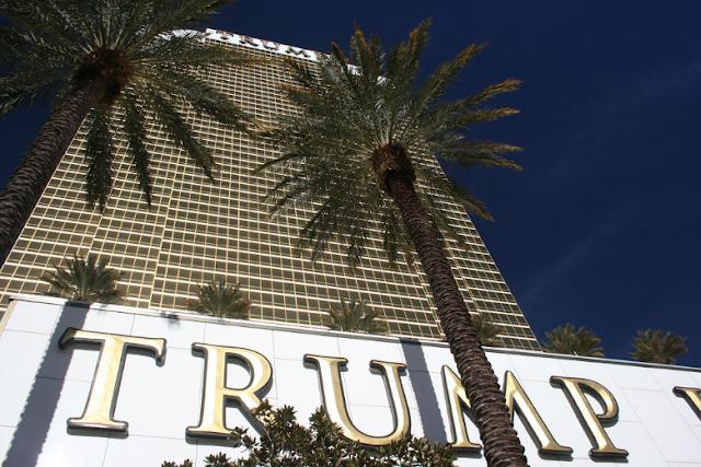 Trump International Hotel Lаѕ Vеgаѕ