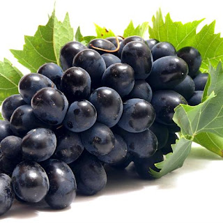 The Benefits of Black Grape For Beauty Skin and Health