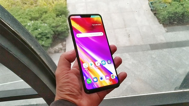 LG G7 ThinQ Philippine Launch