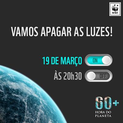 Hora do Planeta 2016
