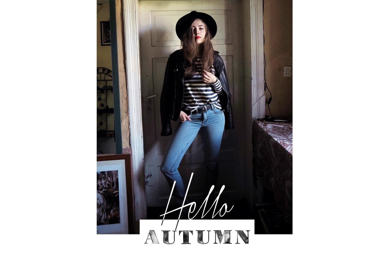 7734784fe381d Hello Autumn! - Jestem Kasia Blog