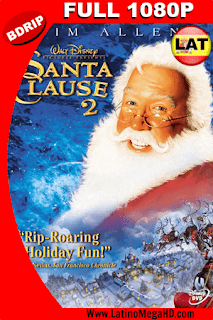 Santa Clausula 2 (1994) Latino Full HD BDRIP 1080P - 2002