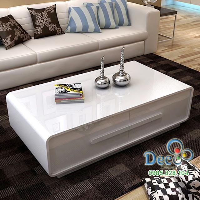 Bàn trà phòng khách Deco DT04