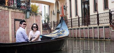 5 Spot Instagramable yang Wajib Kamu Kunjungi di Bogor