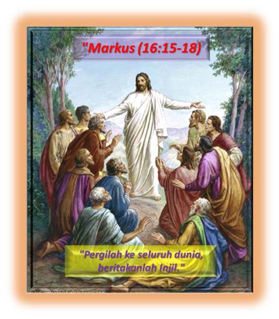 MARKUS 16:15-18