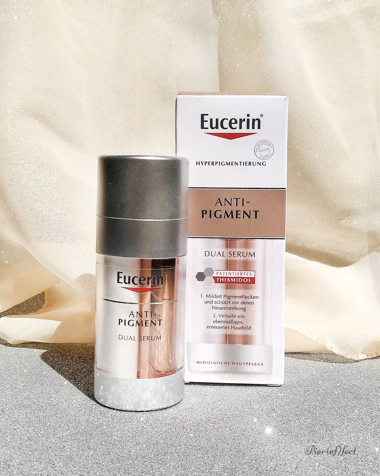 eucerin anti-pigment recensioni