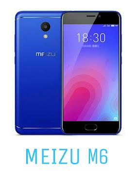 Meizu m6 handphone murah 2018 Octa cores spek mumpuni