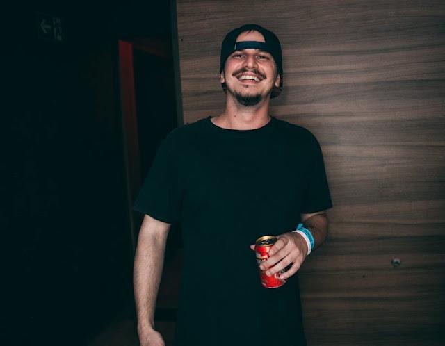 """TiagoBits lança single """"SASUKE"""", com participação de DJ Avner e Vaine"""