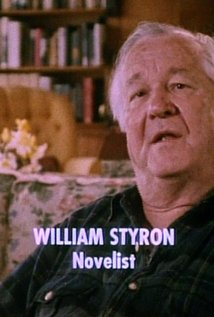 William Styron. Director of Sophie's Choice