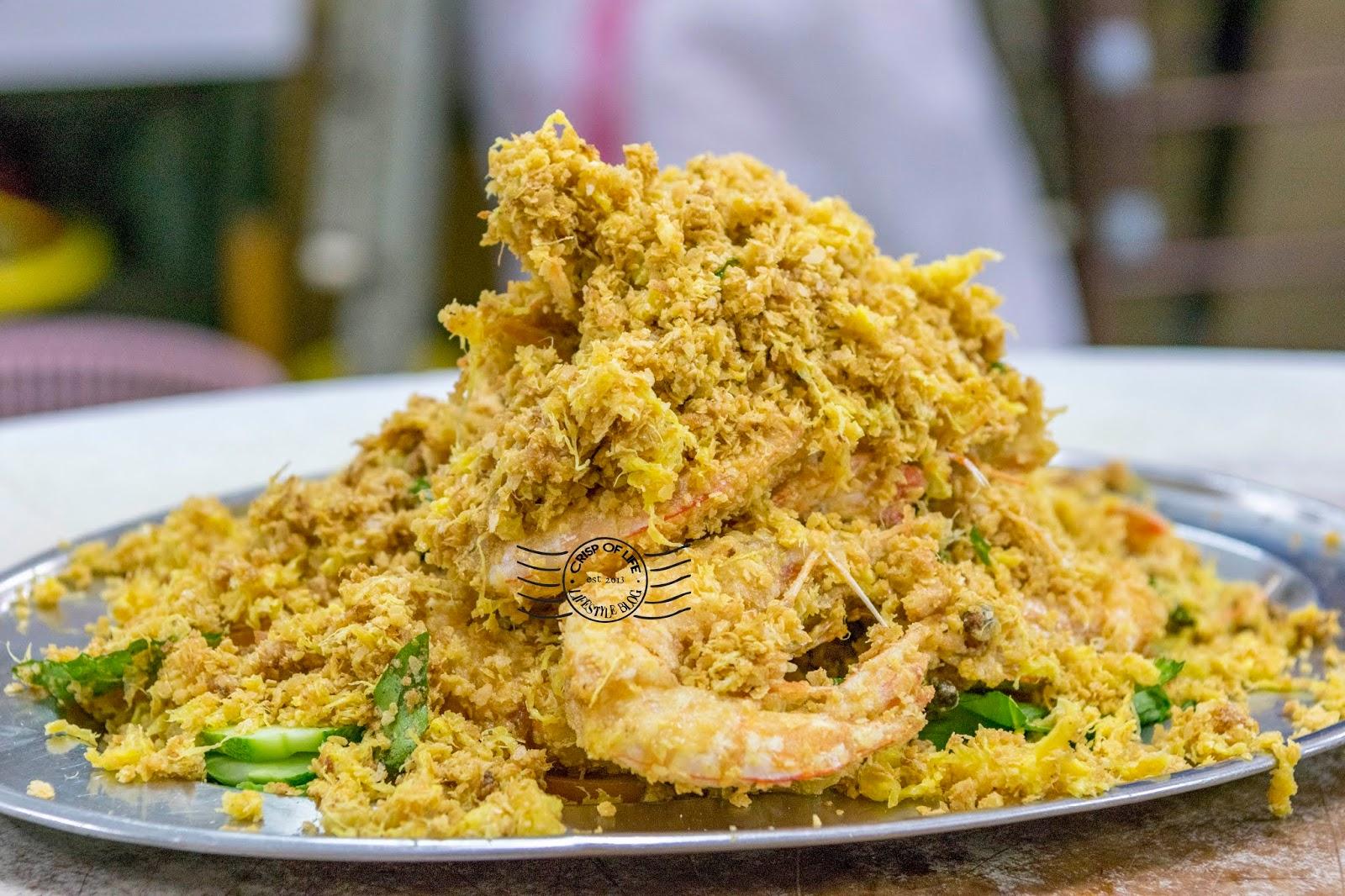 Restaurant Botston Baru 伸波士顿餐室 at Klang, Selangor