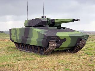 IFV Lynx