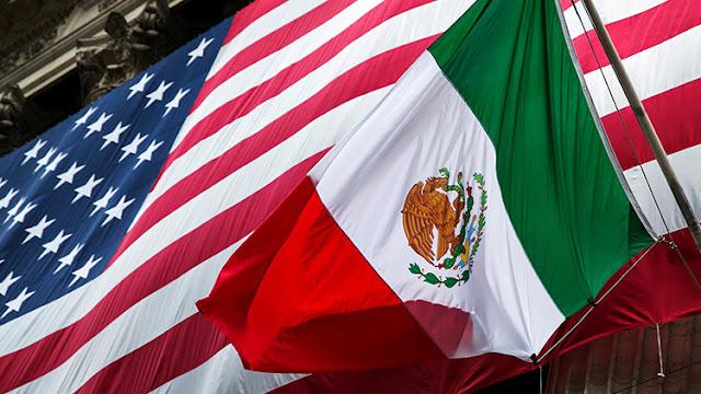 México responde a las amenazantes declaraciones de Trump hacia Venezuela