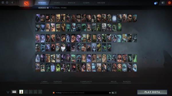download dota