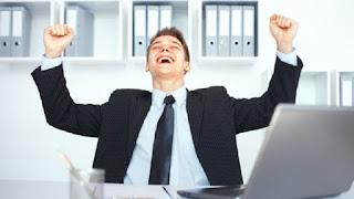 Tips Sehat Untuk Yang Sibuk Bekerja di Kantor