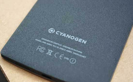 CYANOGEN mod  smart phones that will receive Android M update