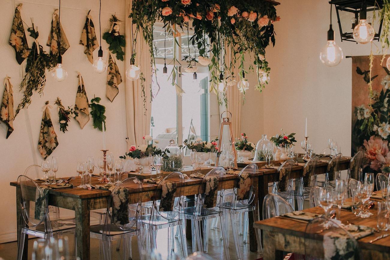 Asientos no asignados ¿Es lo ideal para mi boda?