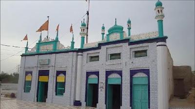 Qadir Bux Bedil