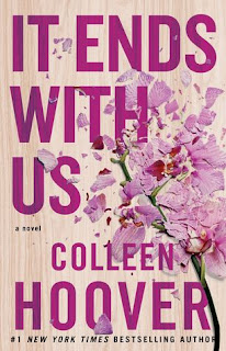 It Ends with Us by Colleen Hoover | Cover Love