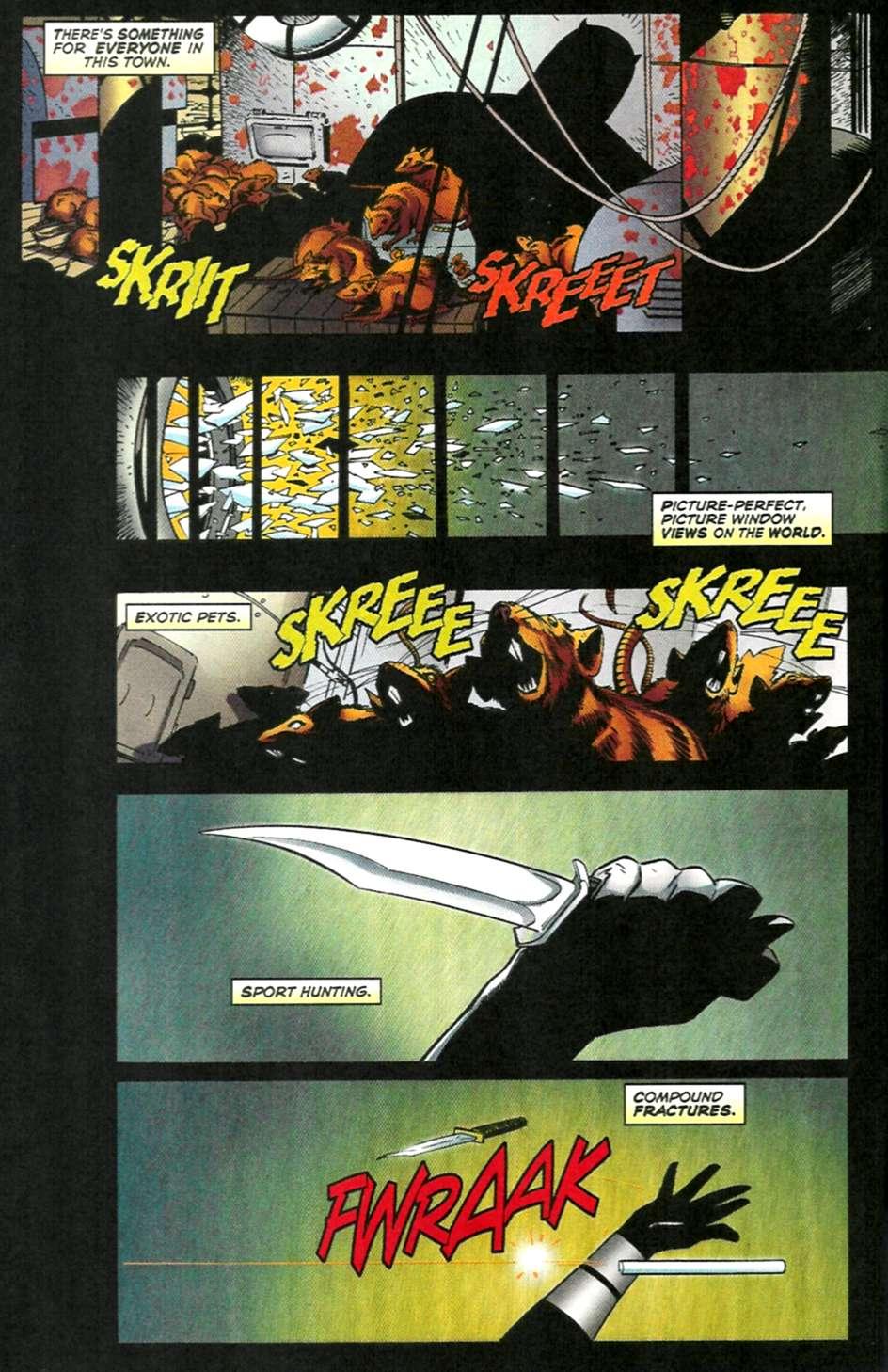 Daredevil (1964) 380 Page 2