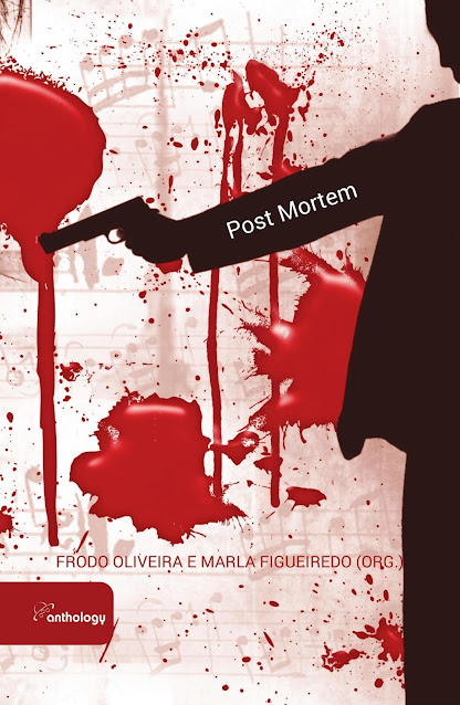 Capa do Livro Post Mortem da Multifoco