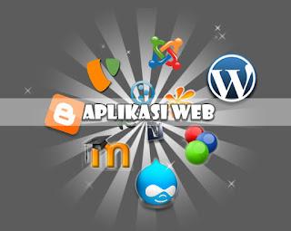 Jasa pembuatan aplikasi web simantic