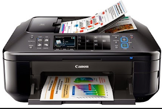 Canon PIXMA MX897 Drivers Download