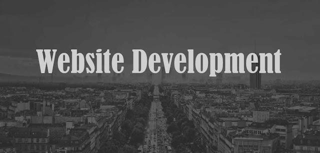 hello buyer Website Development banner image