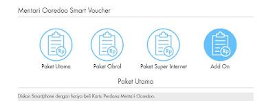 tips Cek Kuota Internet Indosat Mentari Terbaru