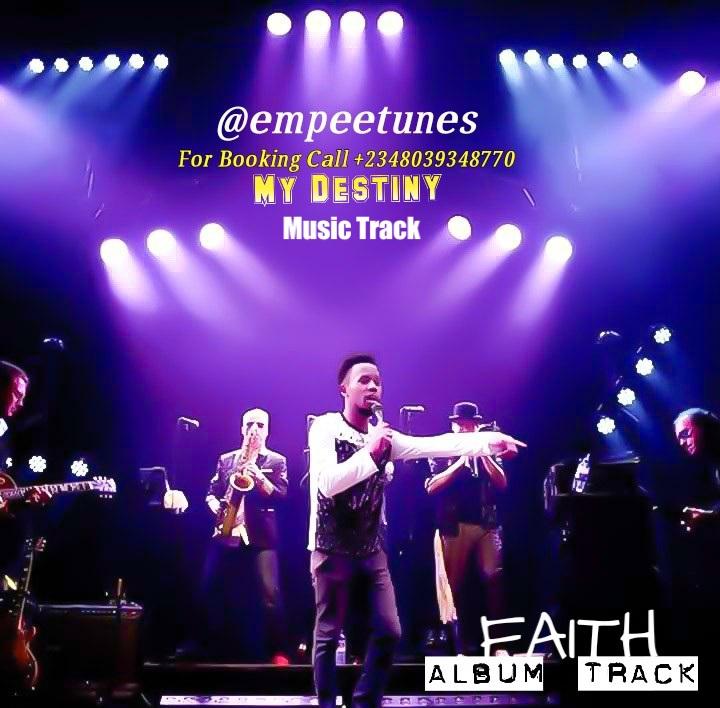 Support EmpeeTunes- My Destiny <Music Track> (Prod. By EmpeeTunes)