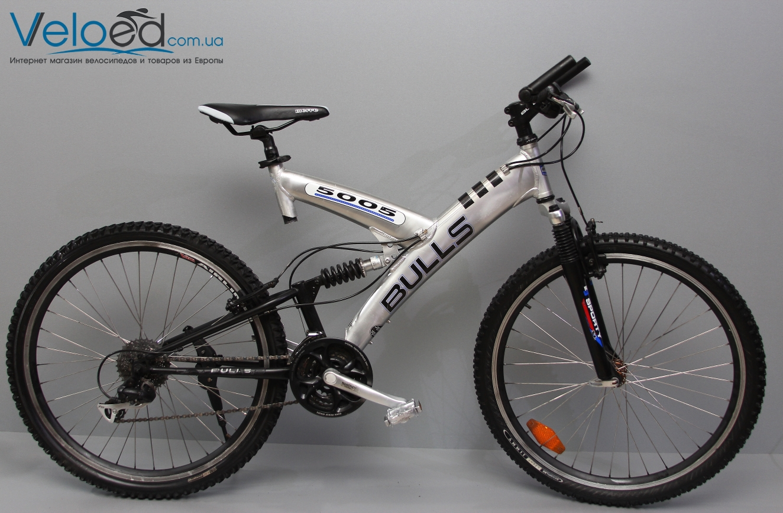 БУ Велосипед Bulls 5005  06e9acecaf44a