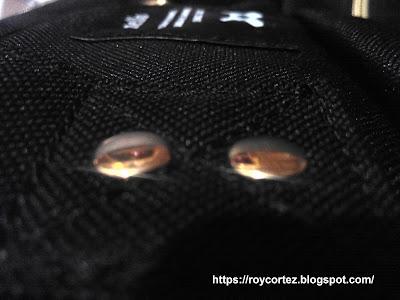 fake anello bag rivet