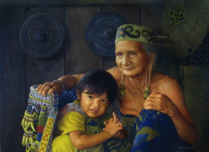 ��������-��������. Tan Wei Kheng