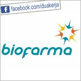 Lowongan Kerja PT Bio Farma (Persero) Terbaru Maret 2015