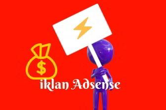 Cara mengetahui iklan Adsense penghasilan tinggi  dalam persen