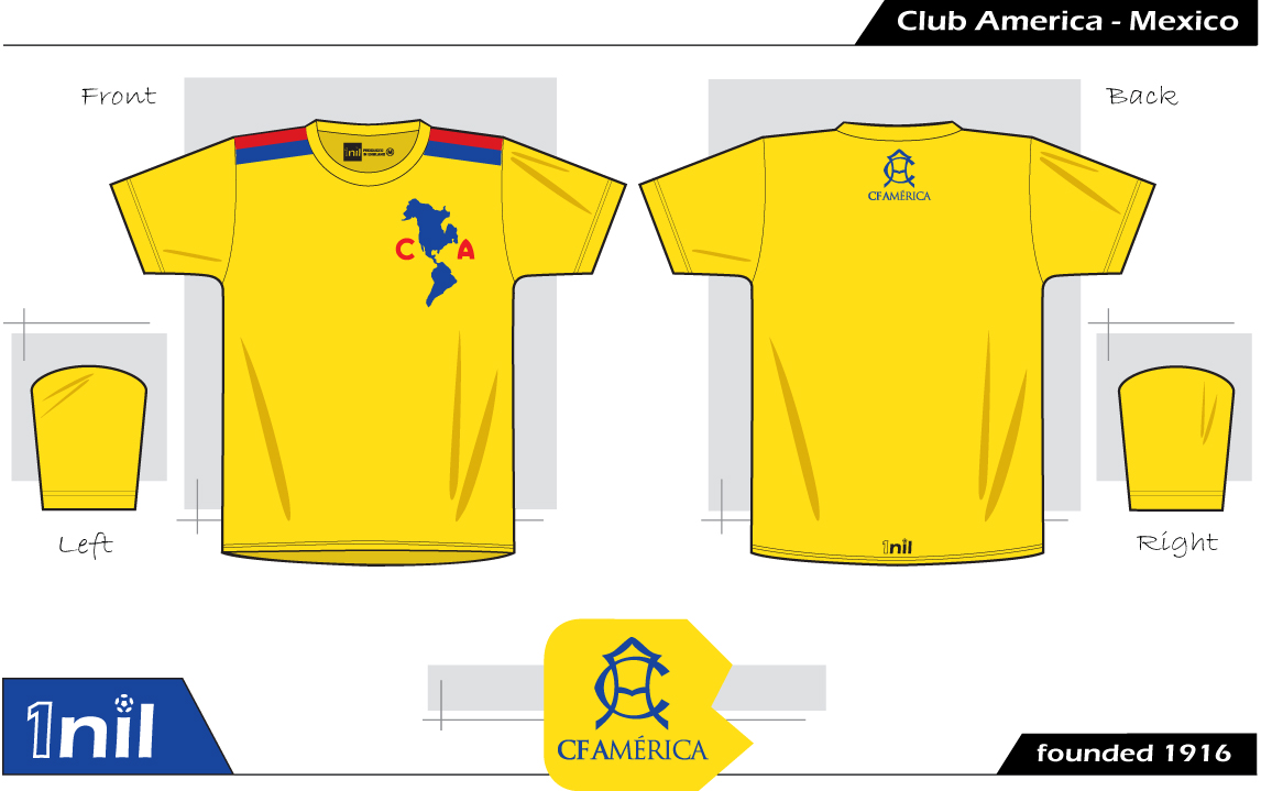 1nil modern retro football shirts 2017 a yellow 100 cotton t shirt in small medium large and xl sizes please refer to size guide a other sizes may be geenschuldenfo Images