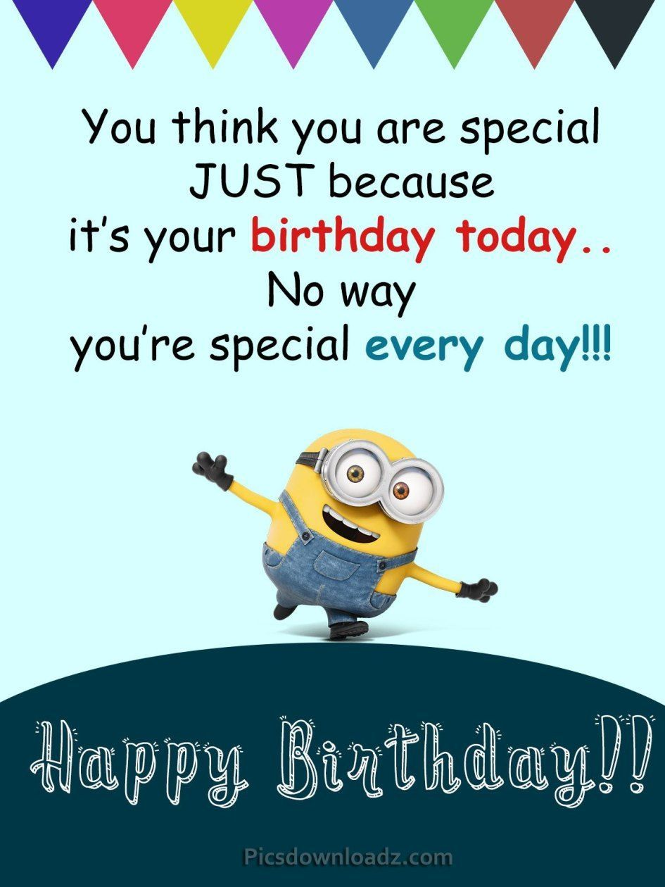 230+ Funny Happy Birthday Wishes (2019) Humorous Quotes ...