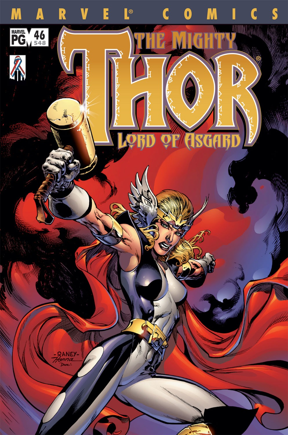 Thor (1998) Issue #46 #47 - English 1
