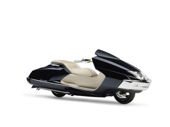 Yamaha Creview