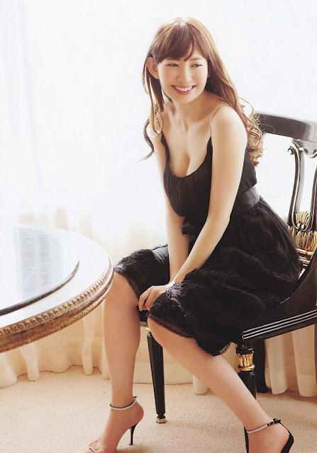 小嶋陽菜 Haruna Kojima Images 08