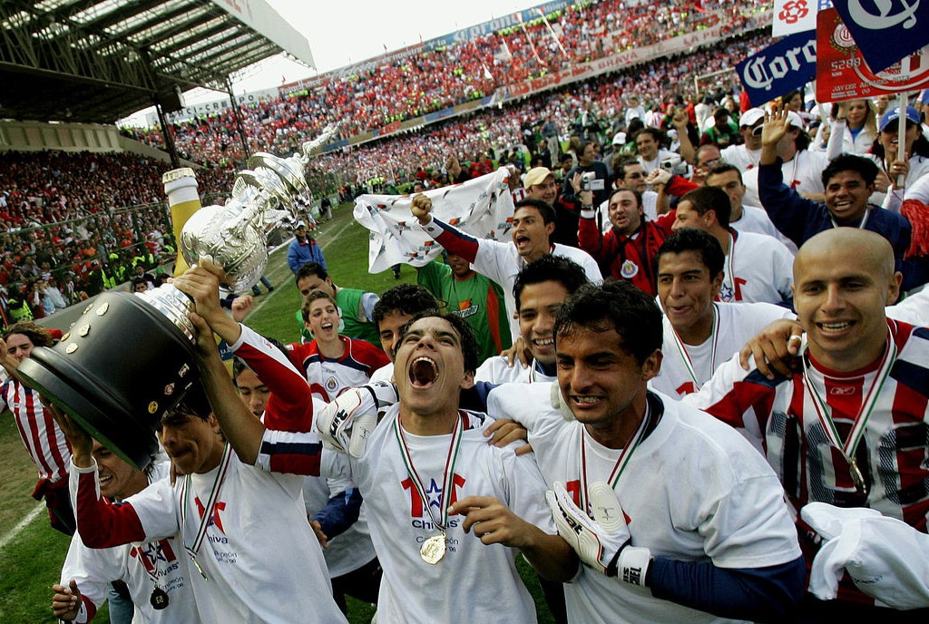 Es el décimo aniversario del último título de Chivas.