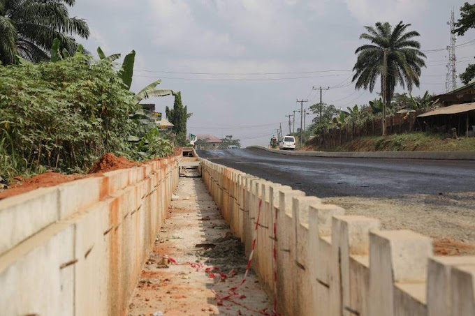 Backstory of Aba road Umuahia