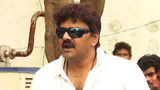 Bigg Boss Telugu Sameer Photo or Image or pic