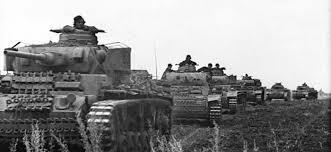 Pertempuran Kursk, Perang Antar Tank Terbesar Dalam Sejarah