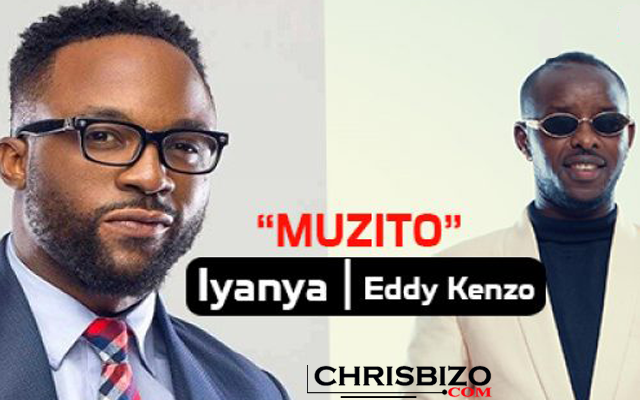 Audio: Eddy Kenzo X Iyanya - Muzito | Mp3 Download