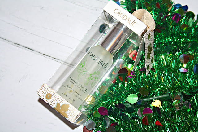 Caudalie Christmas Beauty Elixir bauble