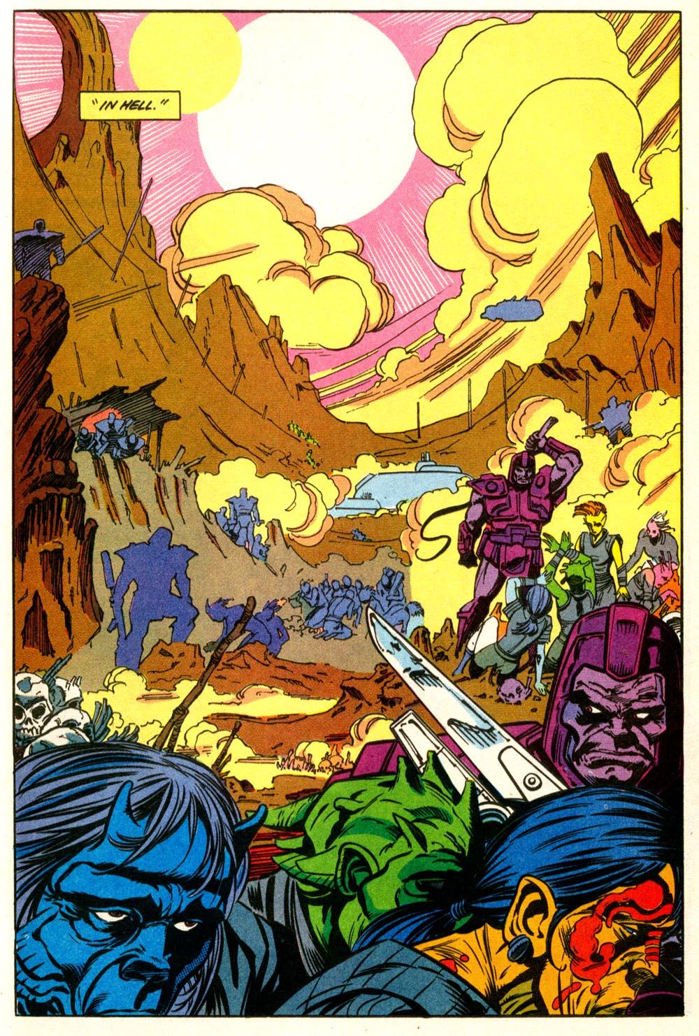 Read online Wonder Woman (1987) comic -  Issue #67 - 14