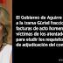 El Gobierno de Aguirre encargó a la trama Gürtel trocear las facturas por homenajes del 11M